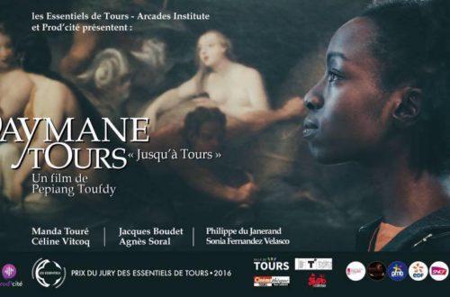 Article : FESPACO 2017 : Daymane Tours, un film tchadien en compétition officielle court métrage